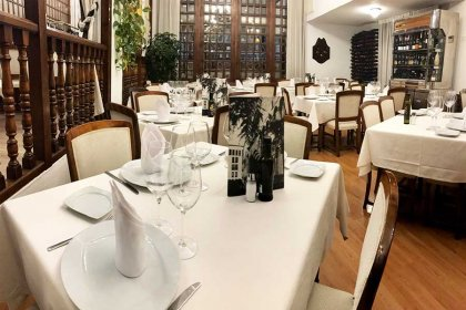 Restaurante Santo Domingo